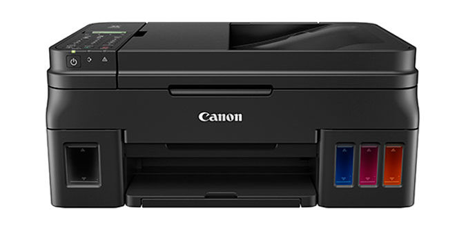 Canon Pixma G4200 Printer