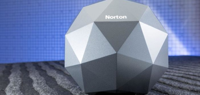 Norton Core Wi-Fi Device