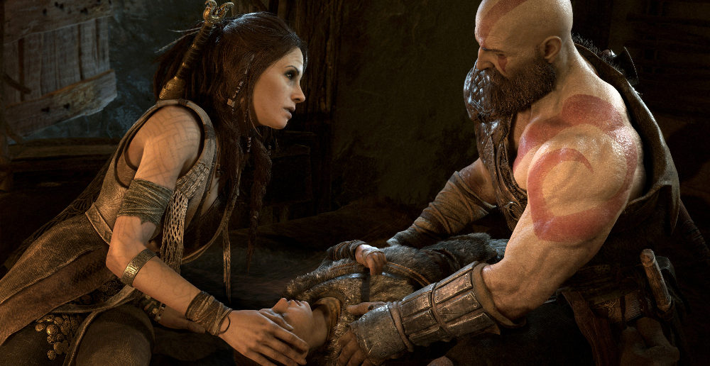 god of war review 3
