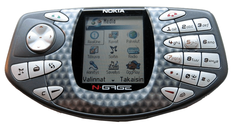 Dying Nokia revive again