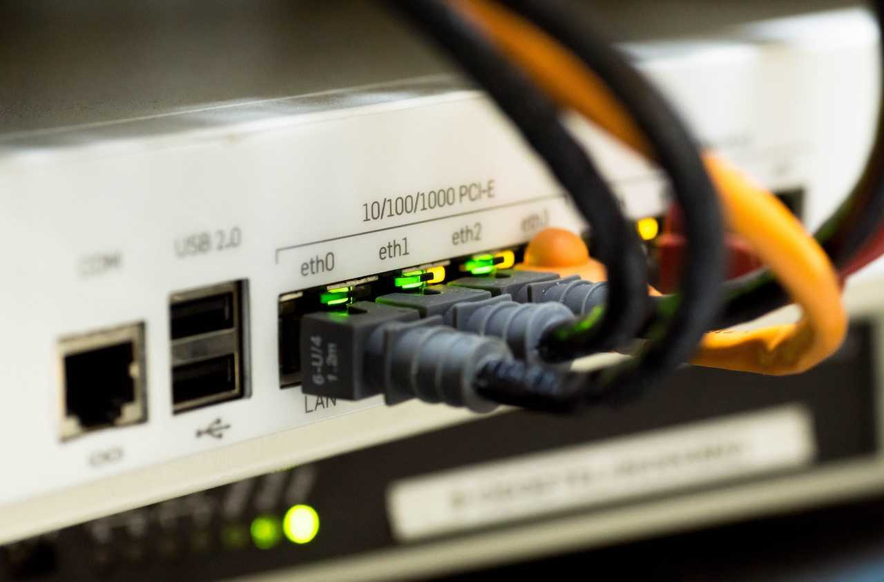 Top 5 Internet Connections in Pakistan