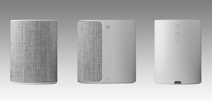 Bang and Olufsen Beoplay M3