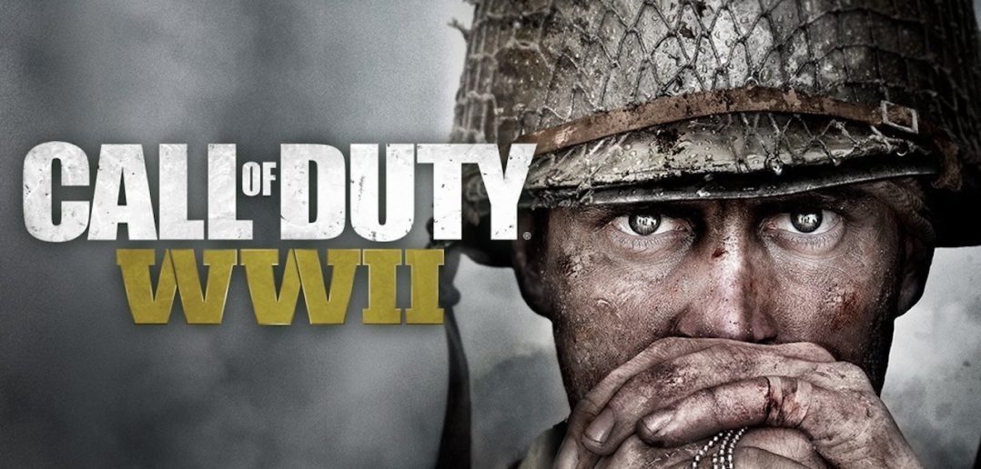 Call of Duty WW2 review