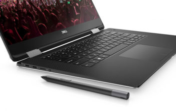 Dell PC line up 2018