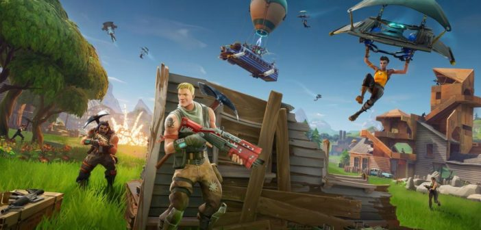 Fornite review 2