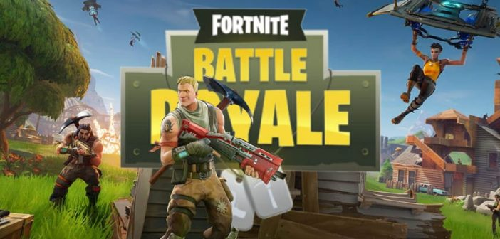 Best Xbox Games Fortnite: Battle Royale Review