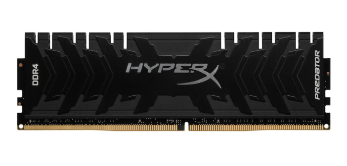 Best SSD Kingston HyperX Predator