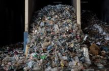 Ideonella Sakaiensis can be used to recycle plastic