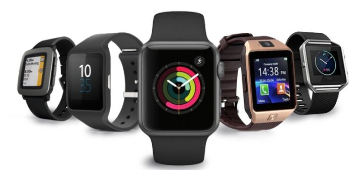 Top Smartwatches for fitness tracking