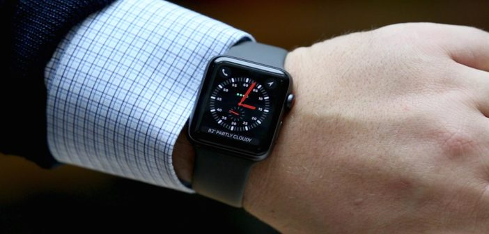 Best Smartwatch apple watch 3