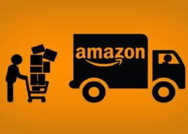 Amazon has launched international deliveries