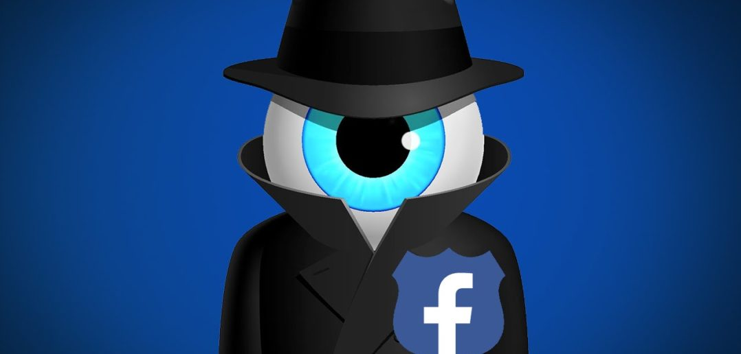 Does Facebook spies on our messenger chats?