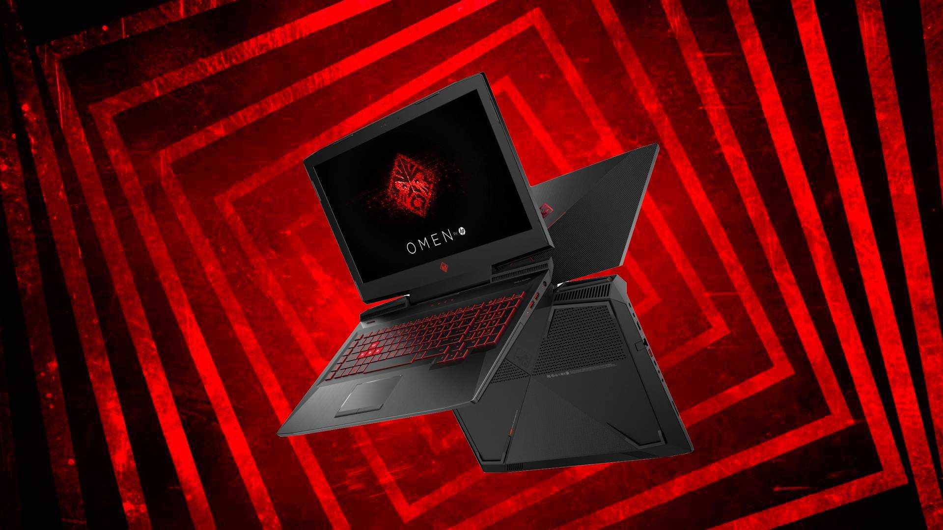 Hp Omen 17 Review