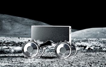 Japanese Space bots ispace Moon Valley