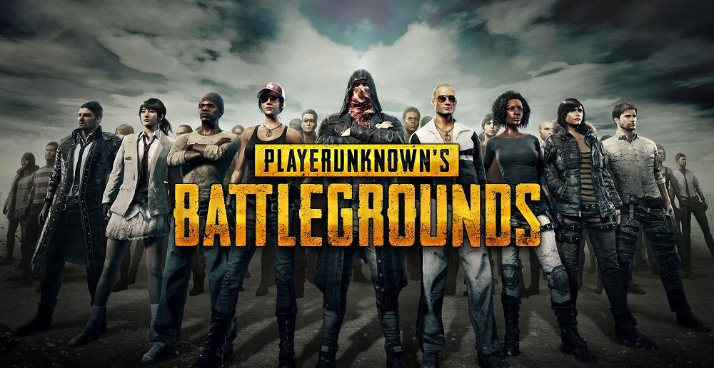 Player's Unknown Battlegrounds Review