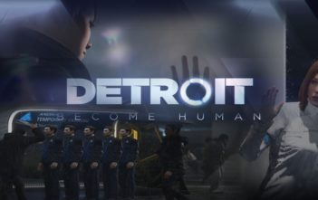Detroit Become Human Review
