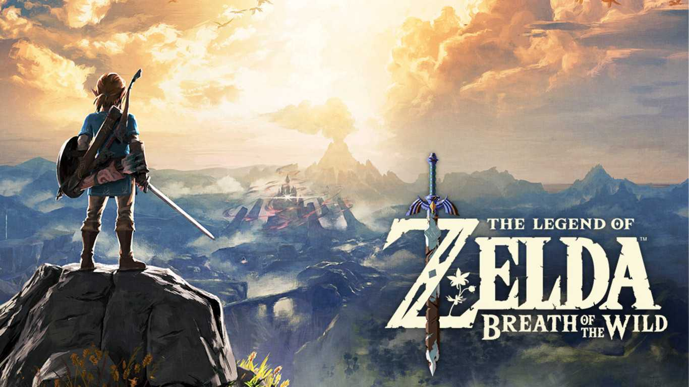 The-Legend-OF-Zelda-Breath-Of-The-Wild-Review