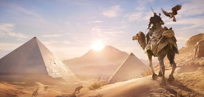Assassin's Creed Origins Review: Ready for Assassinations?