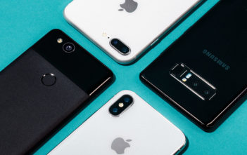 Best Mobile Phones of 2018