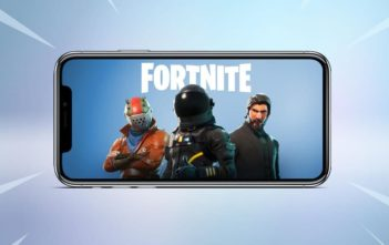 Fortnite Mobile Review