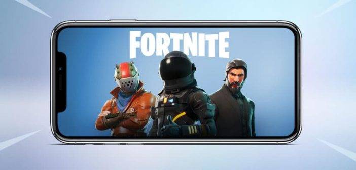 Fortnite Mobile – A comparison with the console versions