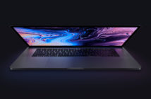 New Apple MacBook Pro 2018
