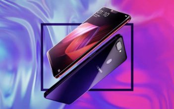 Oppo F7 Review