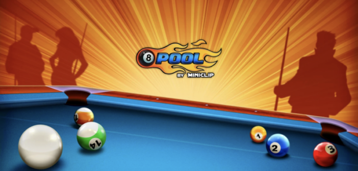 Best Android Games 8-Ball Pool