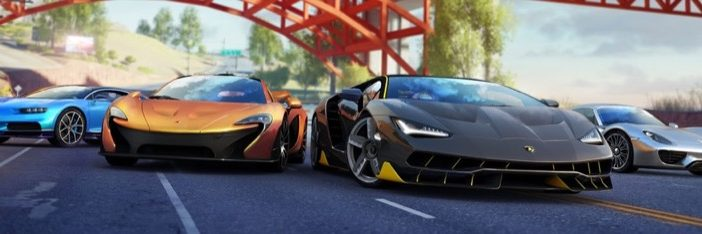 Best Android Games Asphalt 9 Legends