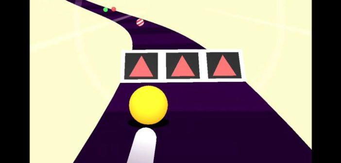 Best Android Games Color road