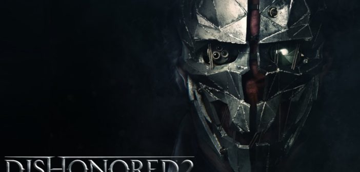 Best PS4 Games Dishonored 2