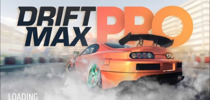Best Android Games Drift Max Pro Racing