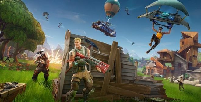 Best Android Games Fortnite