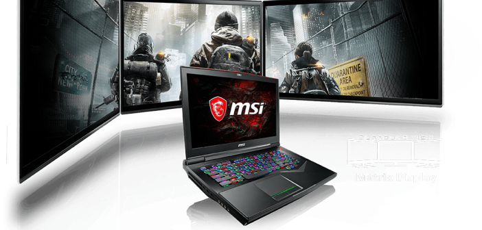 MSI GT75 TITAN 8RF Review