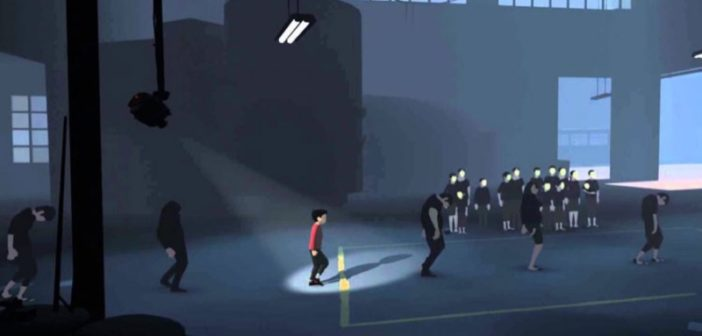 Best Android Games Playdead's Inside