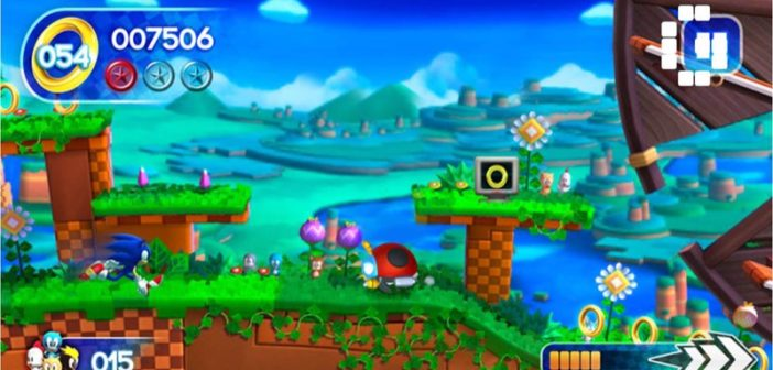 Best Android Games Sonic Runners Adventure