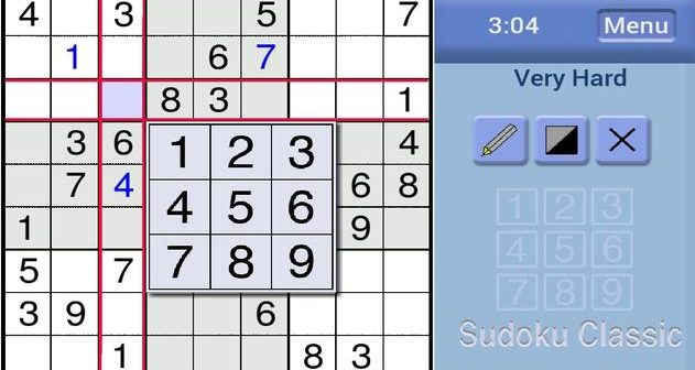 Best Android Games Sudoku- Classic Puzzle