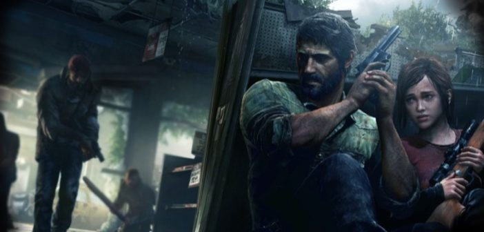 Best Games The Last of Us Remastered
