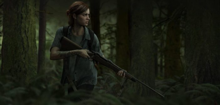 Best PS4 Games The Last of Us Remastered