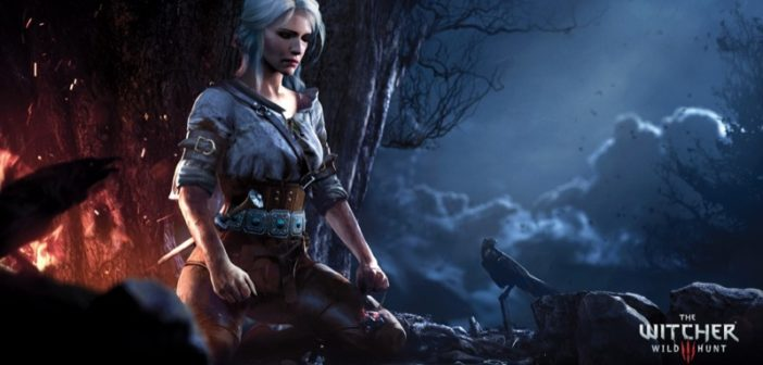 Best PS4 Games The Witcher 3