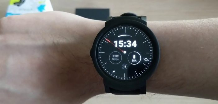 Best smartwatch Tic Watch E