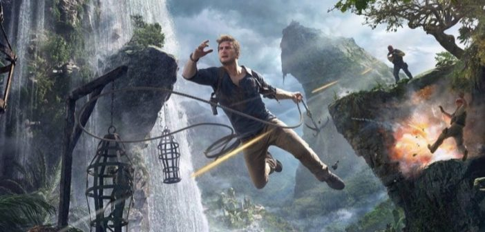 Best Games Uncharted 4- A Thief's Endd