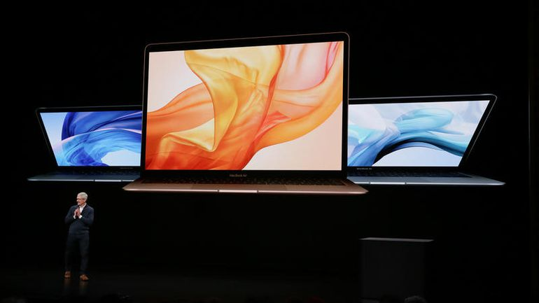Apple Macbook Pro 13 2018 Vs Apple Macbook Air 2018 The Techseer