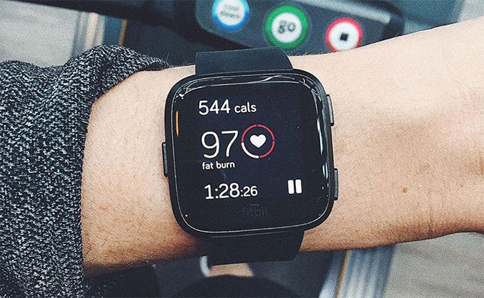 Fitbit Versa Review 2019