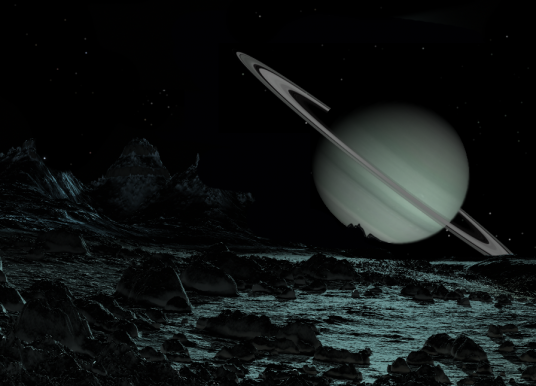Can Humans Live On Saturn?